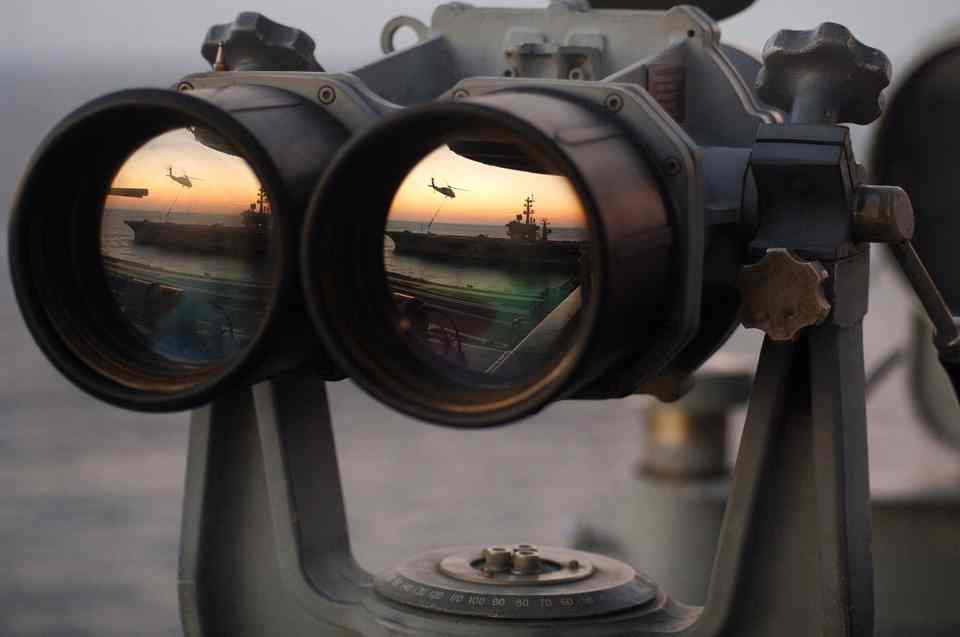 Binoculars Buying Guide